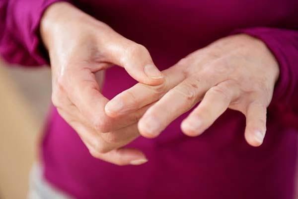 Артрит - лечение народными методами