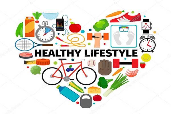 Роль здорового образа жизни