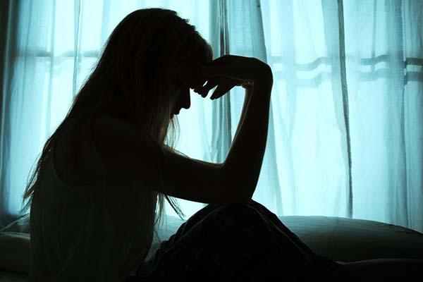 Как боротся с депрессией