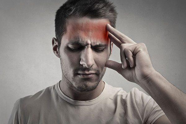 Как лечить головную боль