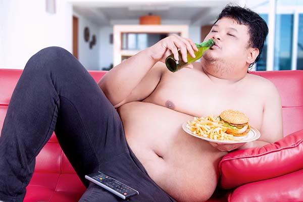 Плохо ли быть толстым
