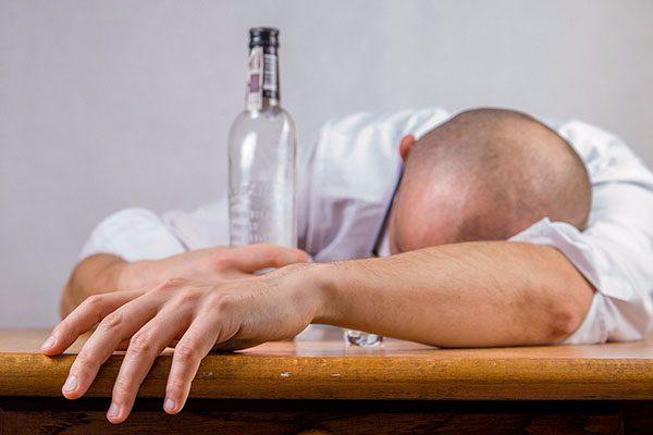 Народные средства от пьянства