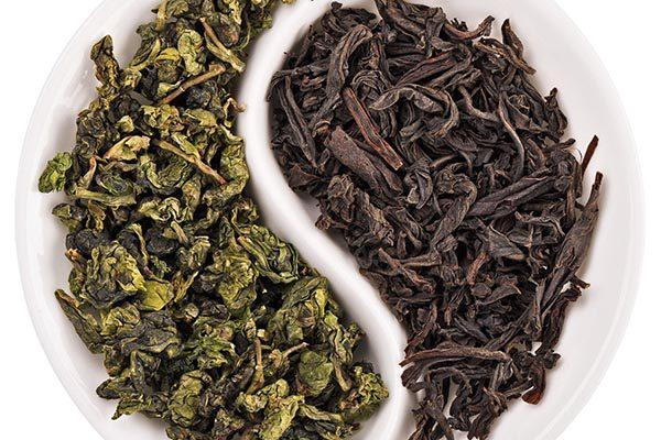 Какой чай полезнее?