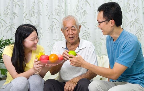 Рецепты долголетия