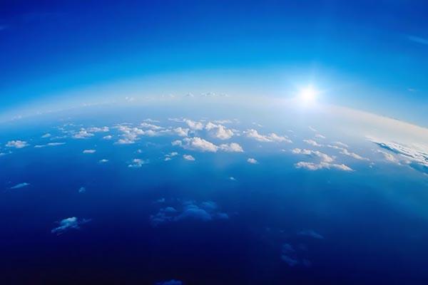Воздух, которым мы дышим