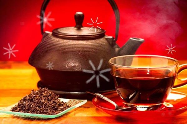 Полезен ли чай