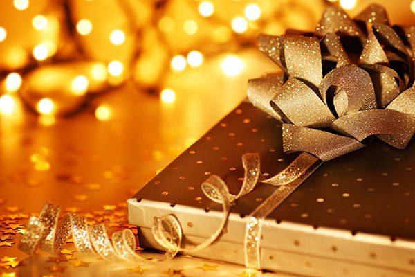 Как выбрать подарок на Новый год?